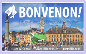 Bonvenon Lille